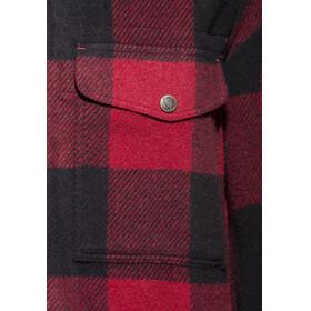 Fjällräven Canada - Chemise manches longues homme - rouge